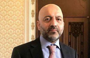 Mübariz Mansimov'un 5 yıllık cezası onandı