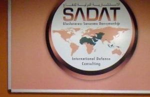 SADAT'tan HDP'ye yanıt: Katillerle ilişkimiz olamaz
