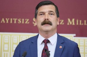 Erkan Baş'tan Erdoğan'a 'söke söke' yanıtı: Cumhurbaşkanı mısın, tahsilat mafyası mı?