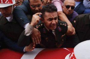 Eski yarbay Mehmet Alkan'a Devlet Bahçeli'ye hakaretten ceza