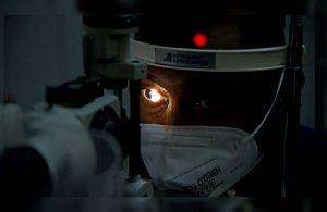 Gözünü ve burnunu kaybetti: Kara mantar hastalığı nedir?
