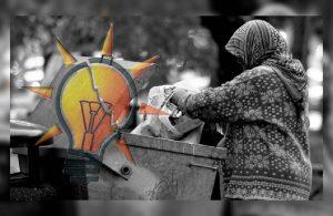 Akit yazarı, yoksulluğu HDP ile yapılan 'ittifak'a bağladı