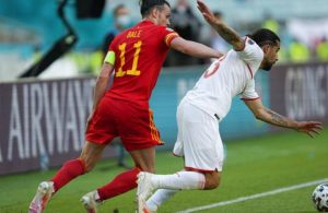 Euro 2020'de Türkiye'nin grubundaki İsviçre ve Galler berabere kaldı