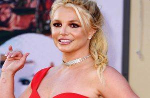 Britney Spears: Babam, çocuk sahibi olmama izin vermiyor