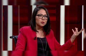 Sera Kadıgil CHP'den istifa etti