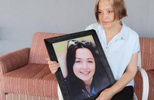 Ceren Özdemir'in annesi: İhmaller olmasaydı benim çocuğum yaşıyor olacaktı