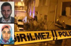 6 yaşındaki kızı istismar edip, döverek öldürdü!