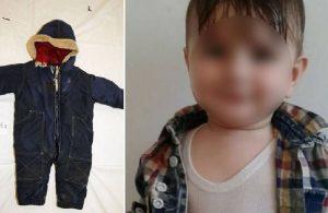 'Göçmen bebek' Artin'in cenazesi Norveç'te kıyıya vurdu