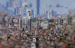 Beton lobisi: Bir avuç adam 240 milyar haksız kazanç elde etti