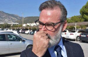 Murat Başoğlu darp edildi