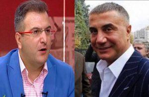 Sedat Peker; Hadi Özışık, Süleyman Özışık, Veyis Ateş'in ardından şimdi Cem Küçük'ü işaret ediyor