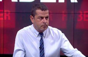 Cüneyt Özdemir'e tepki: Yayınını da al git!