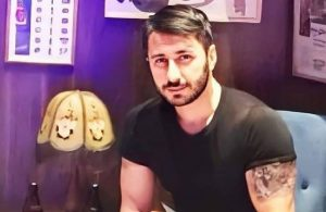 Karikatürist Okan Nasuhoğlu otel odasında ölü bulundu