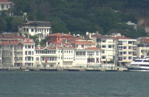 İstanbul Boğazı'nın incilerine talep arttı