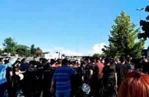 İstanbul Sözleşmesi mitingi sonrası 6 kadın gözaltına alındı