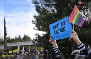 'LGBTİ+ bayrağı taşıma' davası 28 Haziran'a ertelendi