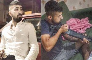 Başak Ermiş'i tayt giydiği için darp eden Can Topçu serbest bırakıldı