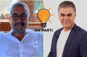 AKP'li belediyelerden Veyis Ateş ve Süleyman Özışık hamleleri!