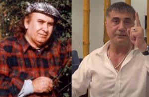 Sedat Peker'den Kutlu Adalı soruşturması açıklaması: Kardeşim savcılığın daveti üzerine yolda