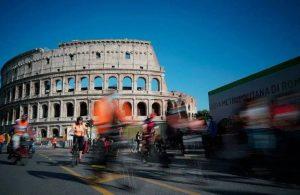 Roma'daki tarihi Kolezyum'un yeraltı tünelleri ilk kez ziyaret edilecek!