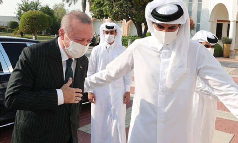 Katarlı gençler, Türkiye'de sınavsız tıp okuyabilecek