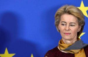 AB Komisyonu Başkanı Leyen'den Rusya açıklaması