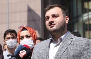 İsraf protestosu yapan AKP İl Gençlik Kolları Başkanı'na AKP'li İBB yönetiminin lüks araç tahsis ettiği ortaya çıktı