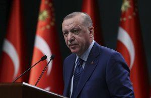 Erdoğan: Üç doz aşı oldum