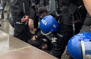 Ethem Sarısülük anmasına polis engeli