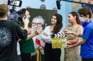 Metin Kuru'nun filmi Pigment'in çekimleri başladı