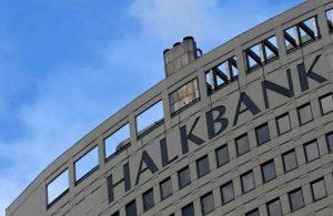 Halkbank'dan 'uzlaşma' haberlerine düzeltme geldi