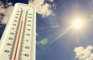 Sıcak hava uyarısı: Damar tıkanıklığı ve tansiyon yüksekliği olan hastalar dikkat