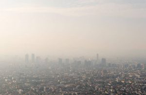 Pandeminin hava kirliliğine olan etkisi açıklandı