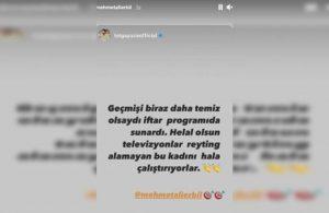 Tolga Yüce: O paylaşımı bana Mehmet Ali Erbil yaptırdı