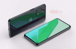 OnePlus Nord 2 5G bugün başka bir listeme sitesinde göründü
