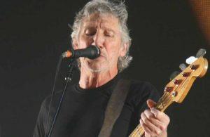 Roger Waters'tan Erdoğan'a çağrı