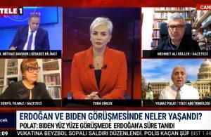Medya ombudsmanı Faruk Bildirici: Giderek daha da zayıflayacaklarını düşünüyorum