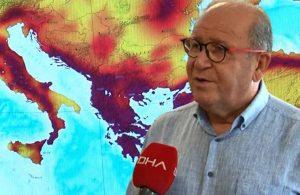 Deprem uzmanı uyardı: 50 bin bina çökebilir