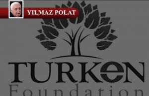 TÜRKEN-USA Vakfı inşaatı cezalar nedeniyle durdu