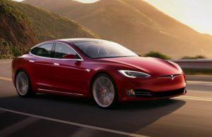Tesla Model S Plaid üstün özelliklerle geliyor