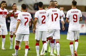 Türkiye-İtalya maçı saat kaçta, hangi kanalda?
