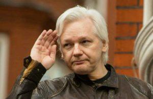 Assange özgürlüğünü ele geçirebilir