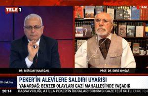 Merdan Yanardağ: Erdoğan'ın bu konuda neden sesi çıkmıyor?