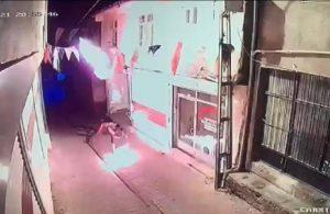 Diyarbakır'da AKP İlçe Başkanlığı'na saldırı