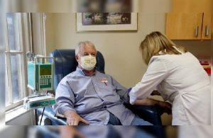 FDA'dan 20 yıl sonra onay: Alzheimer'a karşı geliştirilen ilaç, uygulandı