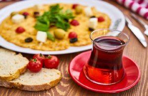 'Kahvaltıda yumurta tüketiyorsanız çay içmeyin' uyarısı