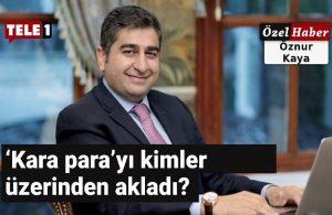 TELE1 iddianameye ulaştı: SBK 'kara parayı' kimler üzerinden 'ak'ladı?