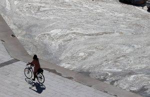 'Marmara'nın bir litre kirliliğe tahammülü kalmadı'