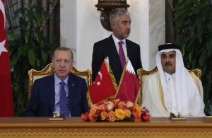 Saray, Katar'ın can simidi: Kirli ilişkiler finanse ediliyor