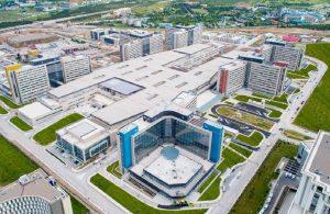 Şehir hastanelerinin Danimarkalı şirkete devredilmesi TBMM'de